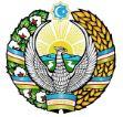 Министерство высшего и среднего специального образования Республики Узбекистан